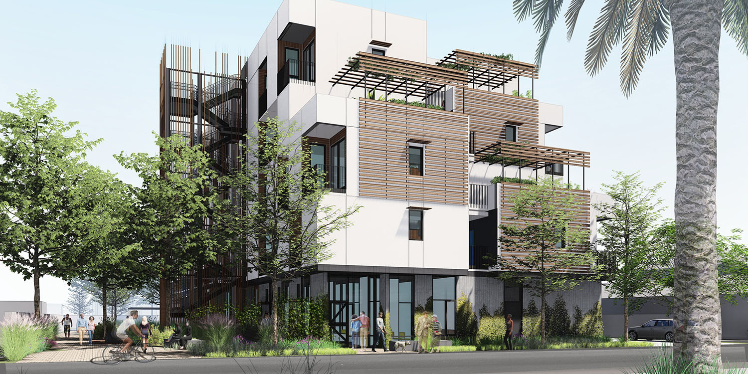 photo of Apple affordable housing fund: Plans announced for first $400M of $2.5B spend image