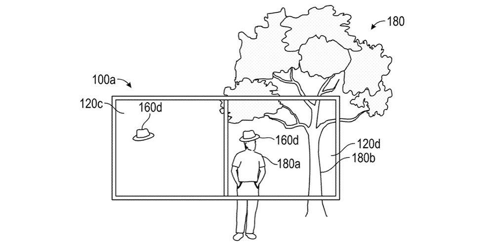 photo of Patent describes how you could control Apple Glasses with your eyes image