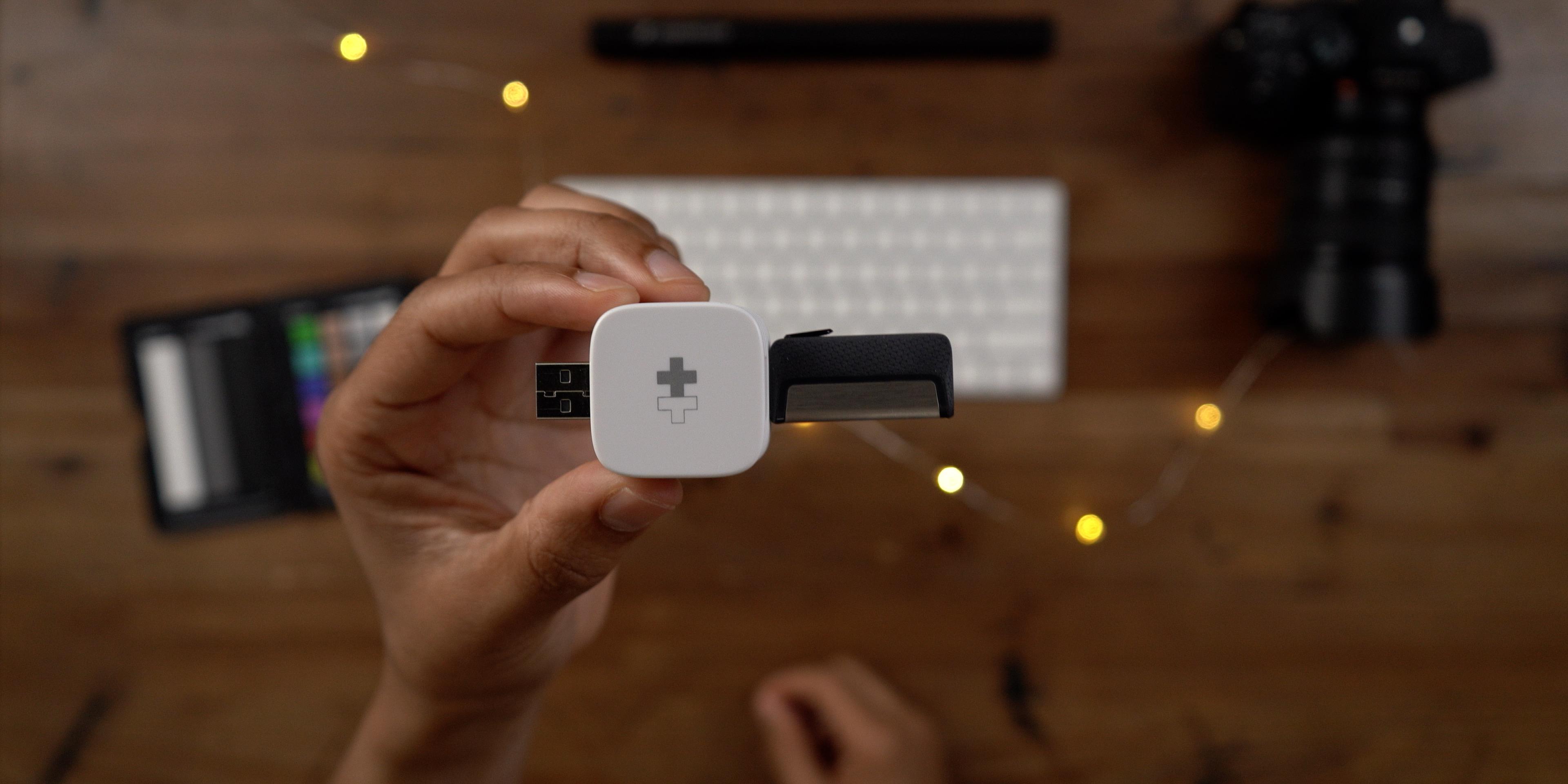 HyperCube USB