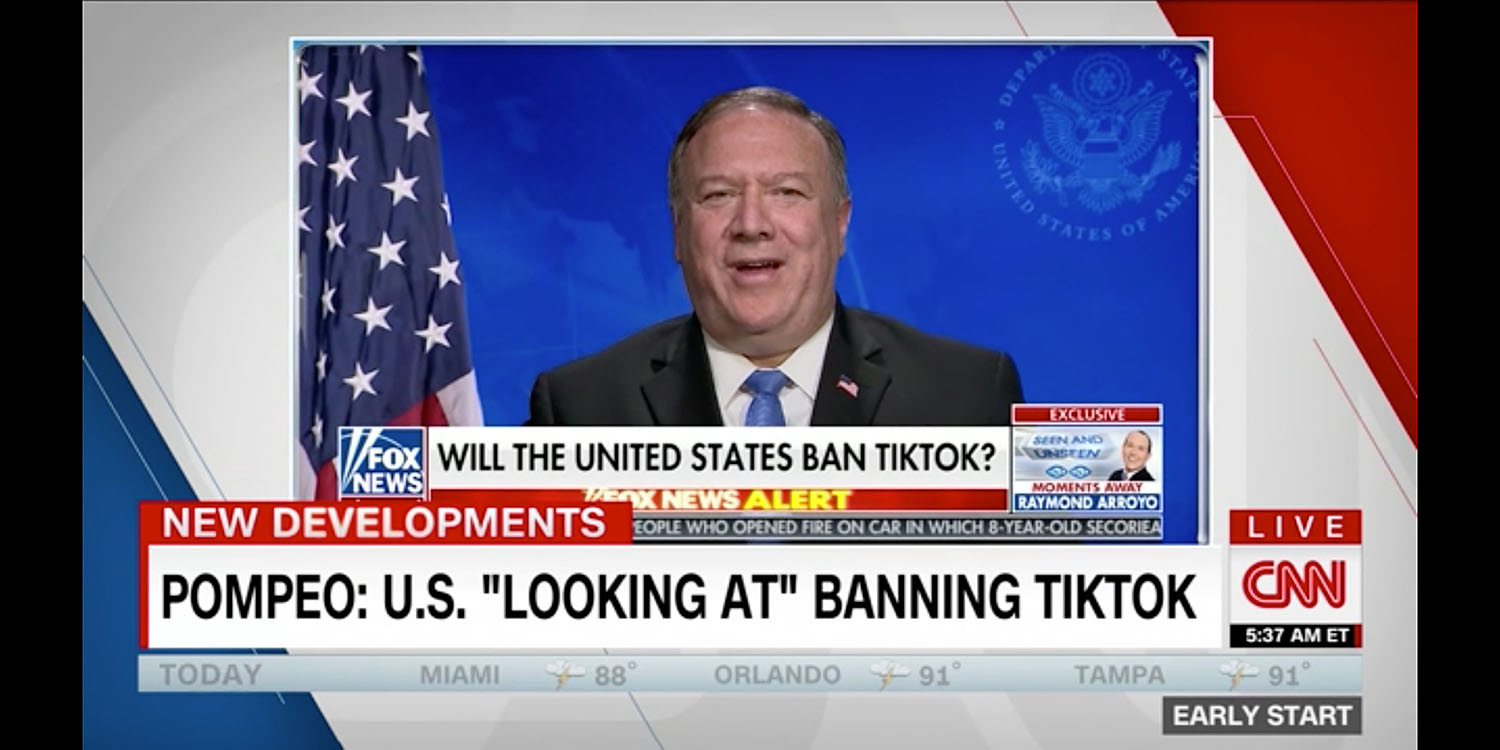 photo of Is TikTok a national security threat? In an abstract way, say experts … image