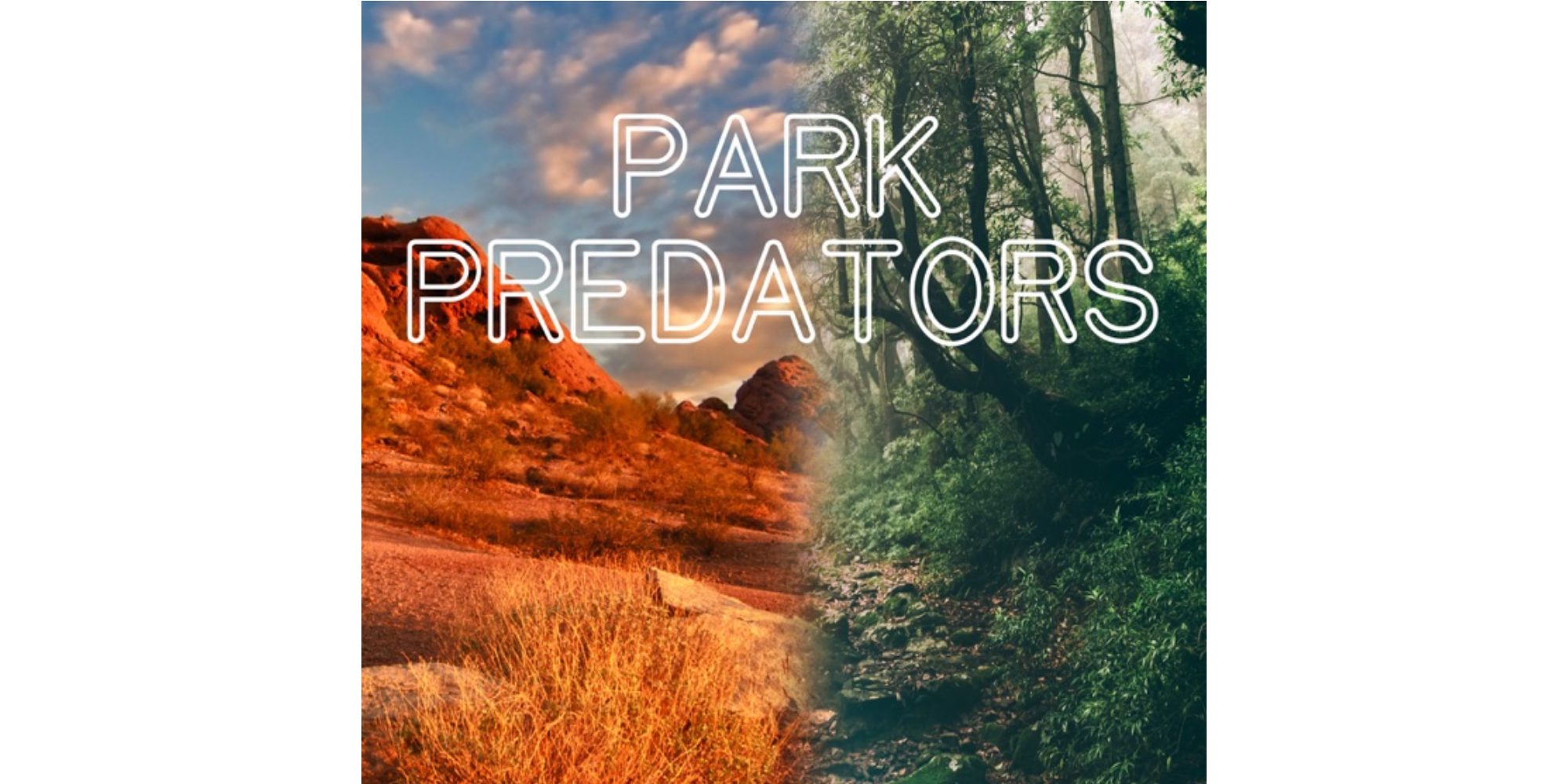 photo of Podcast of the Week: Park Predators image