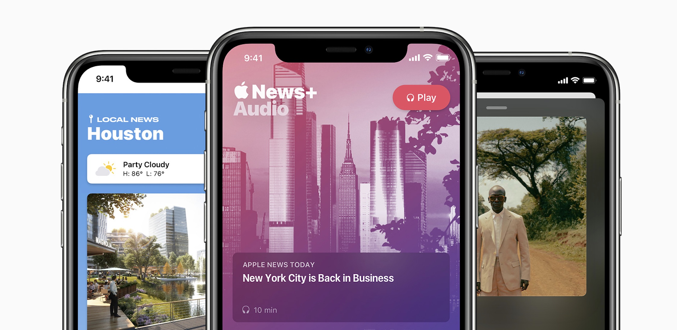 photo of Apple releasing iOS 13.6 today with Apple News+ Audio, CarKey feature, more image
