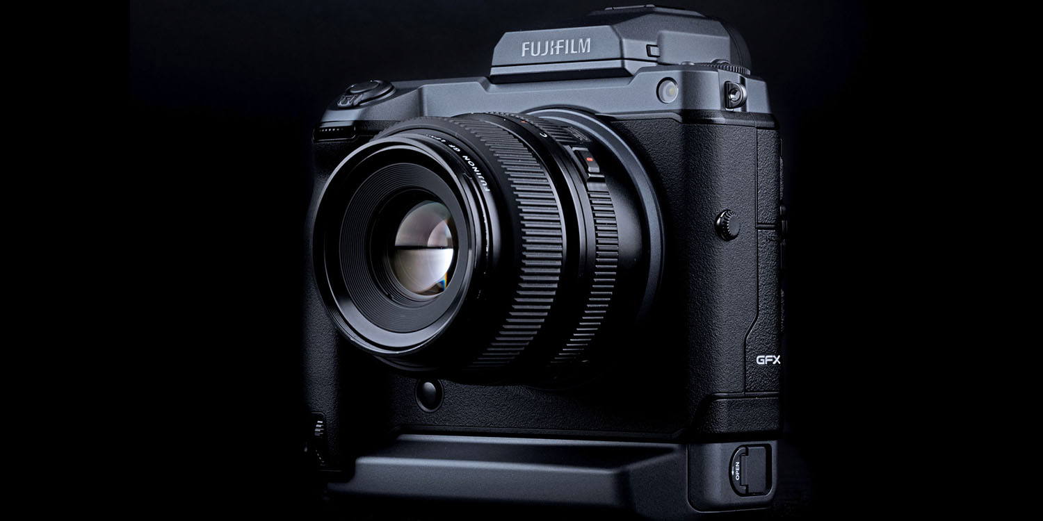 photo of You can now use nine Fujifilm cameras as your Mac webcam image