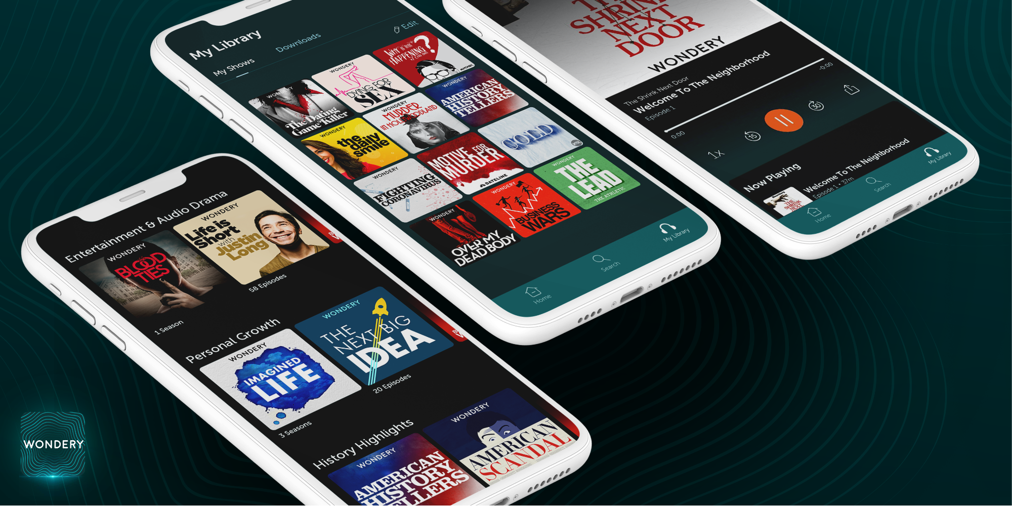 Review: Does Wondery Plus bring enough value to warrant the podcast service subscription?