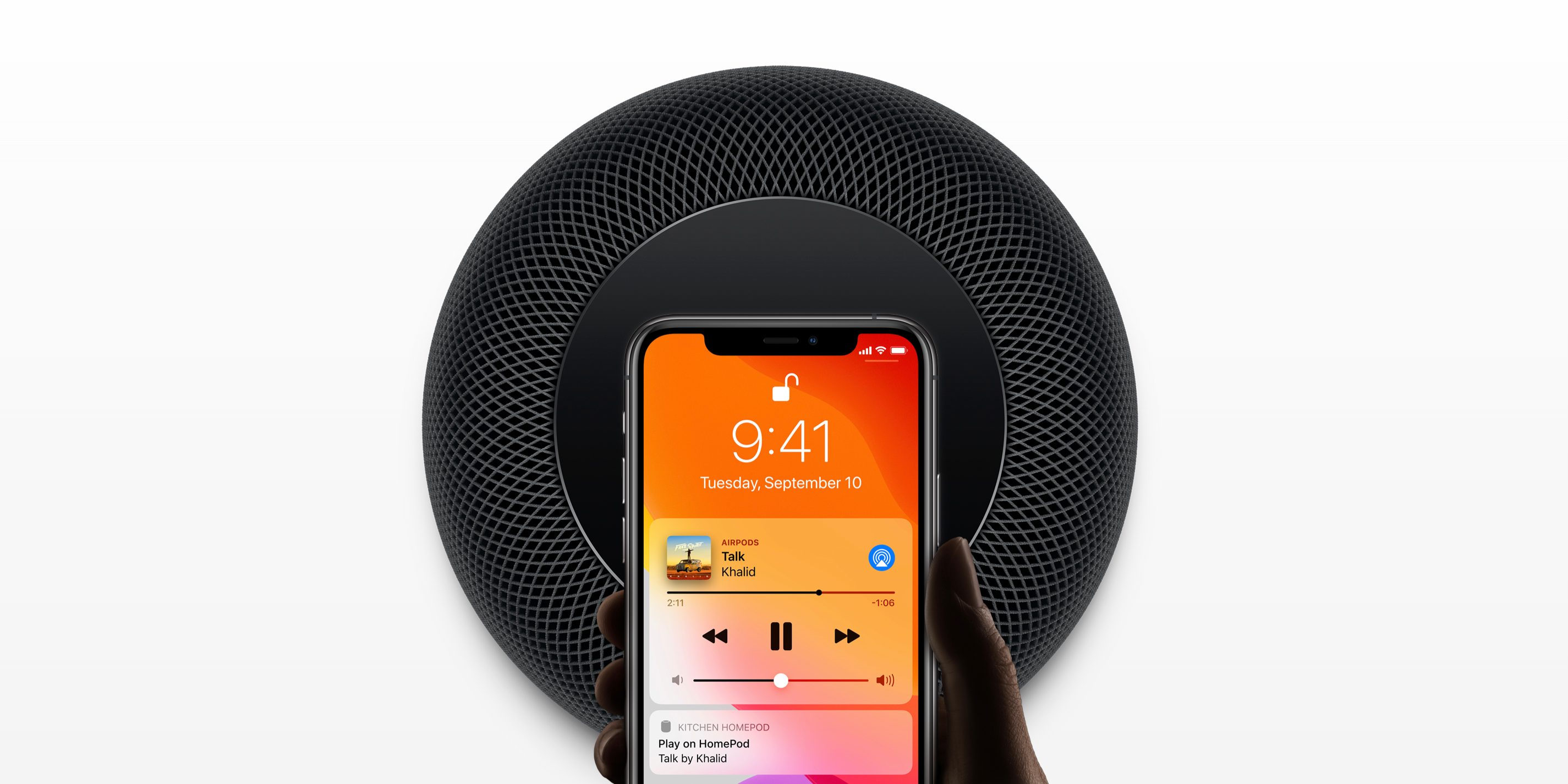 photo of First generation HomePod can now be jailbroken with Checkra1n image