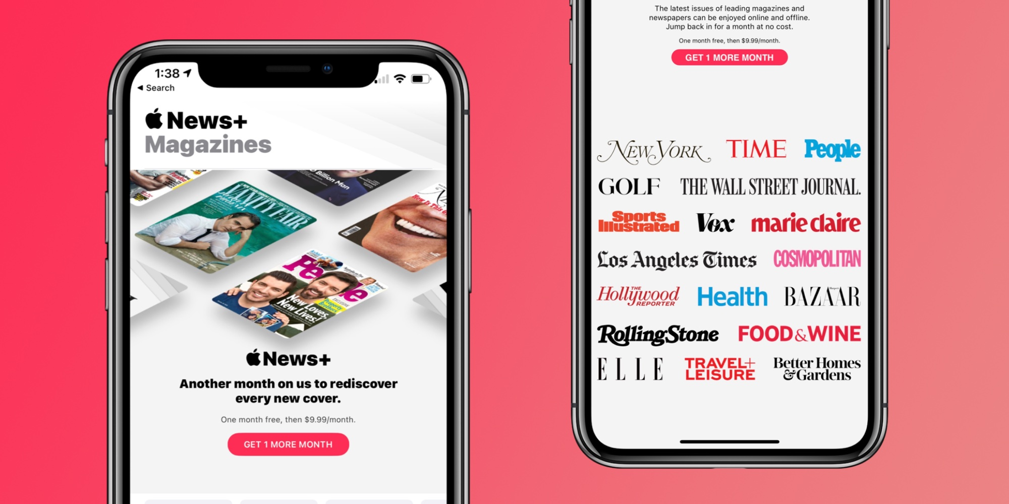 photo of Apple News+ sees another free month promotion as audio stories are set to launch image