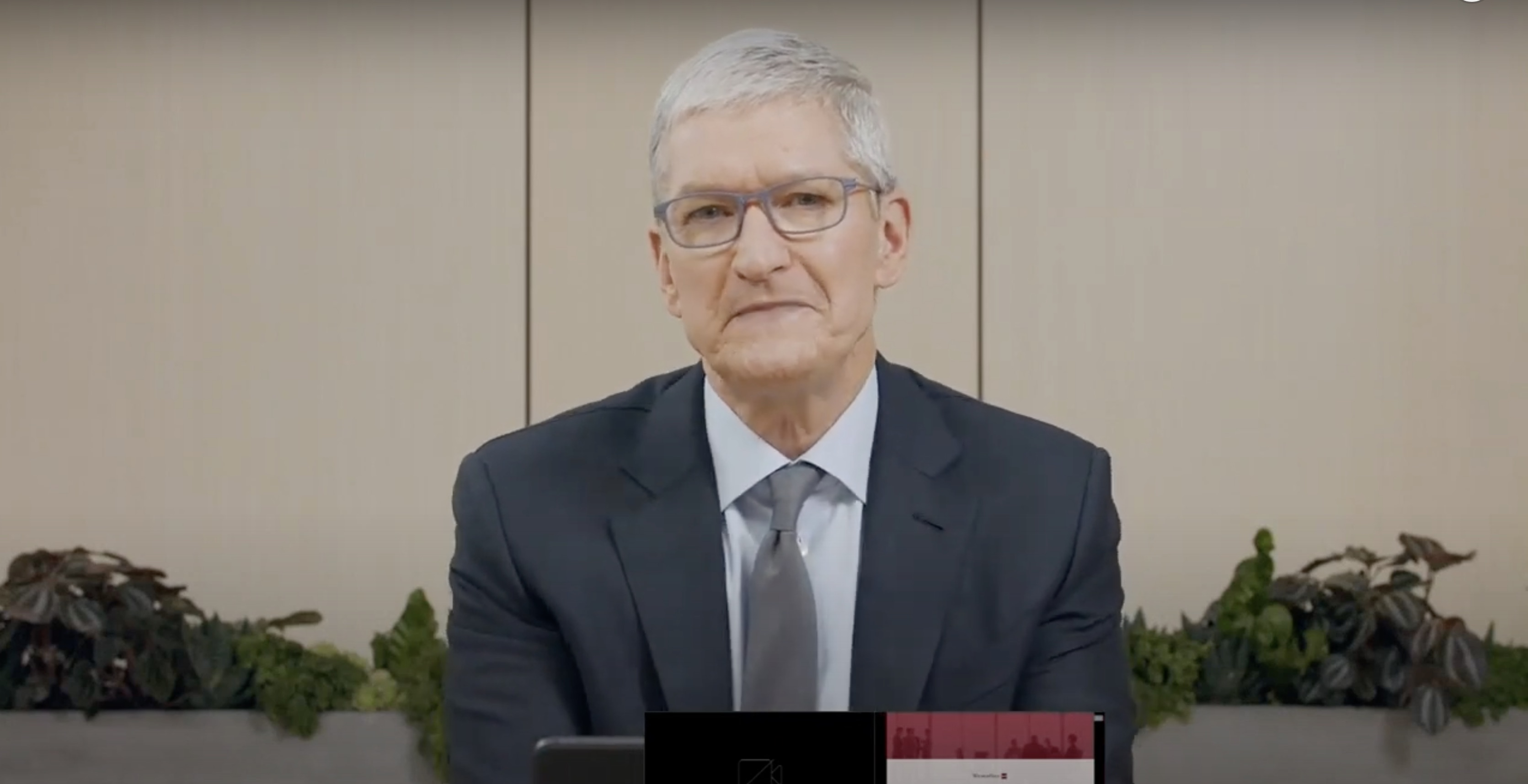 How to rewatch Tim Cook's testimony from the big tech antitrust hearing