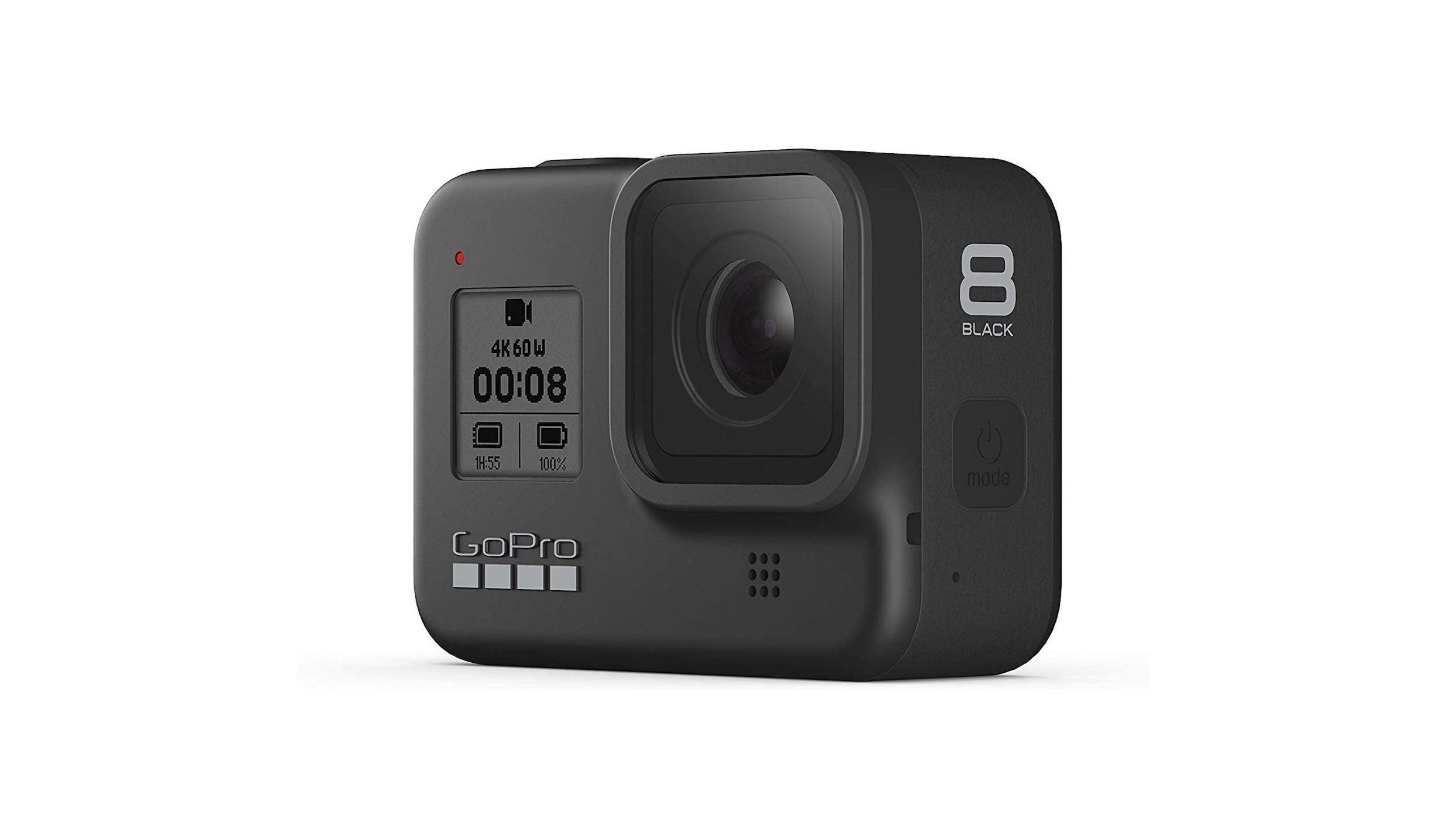 How To Use The Gopro Hero 8 As A Mac Webcam 9to5mac
