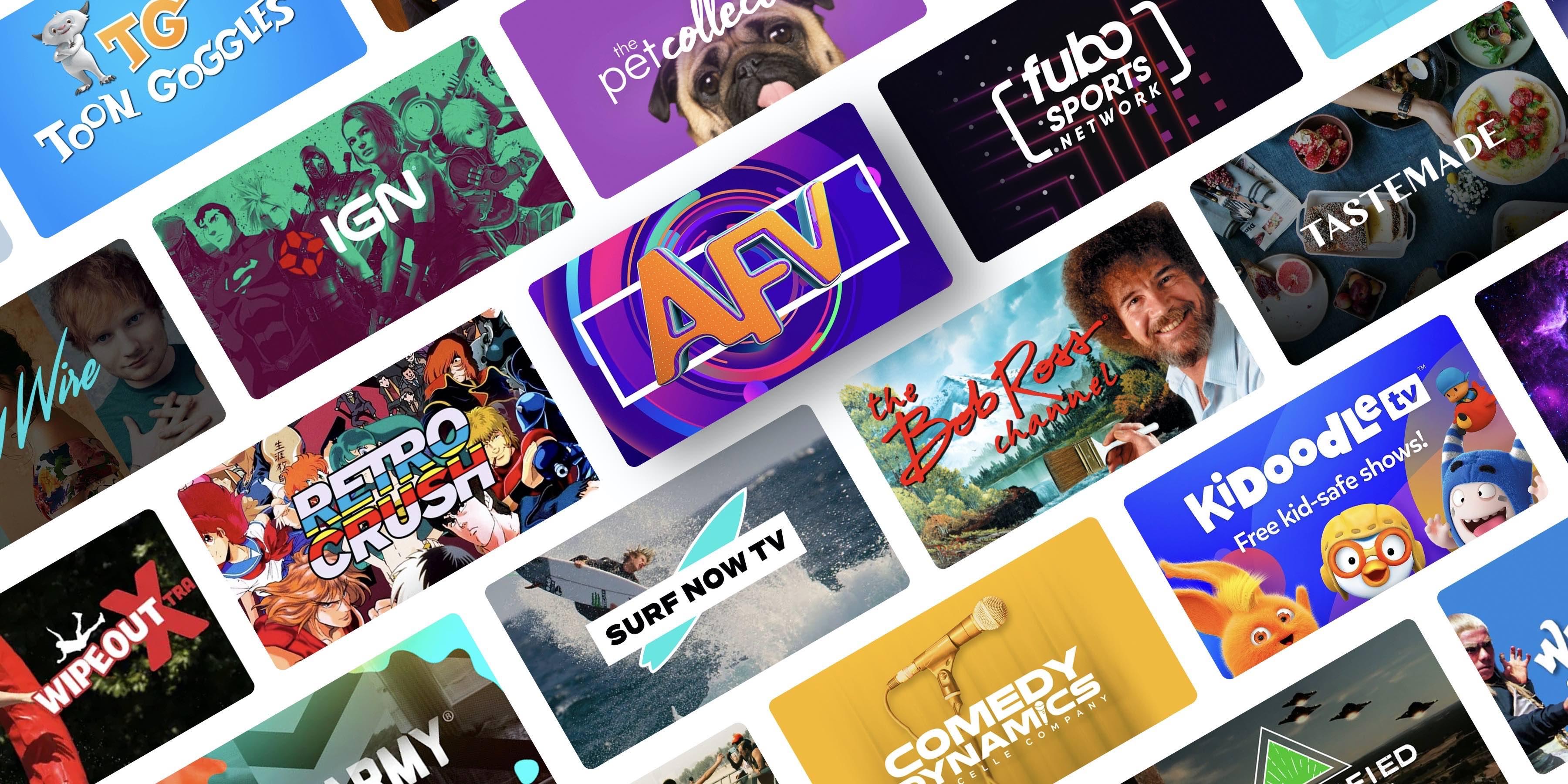 Free Web Tv For Mac
