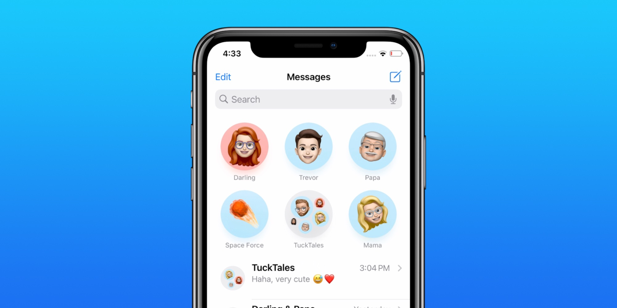 photo of iOS 14: How to pin text messages on iPhone for quick access image