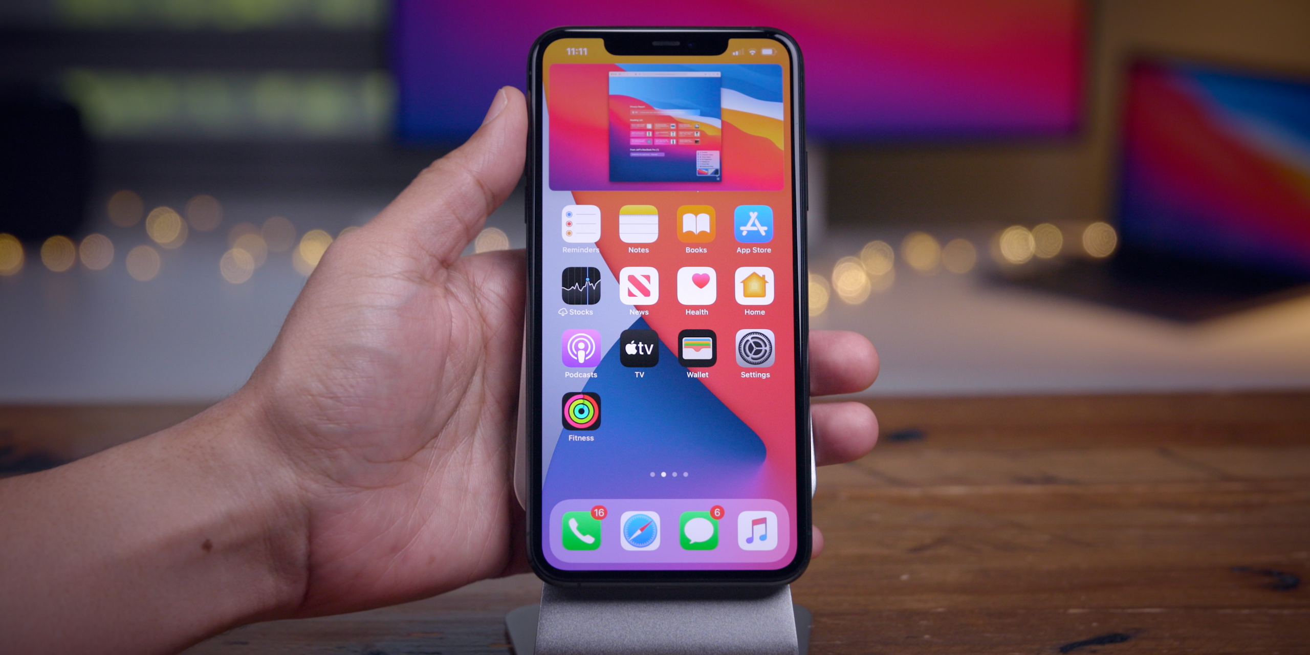Hands-on with 50+ new iOS 14 beta 2 changes and features [Video]