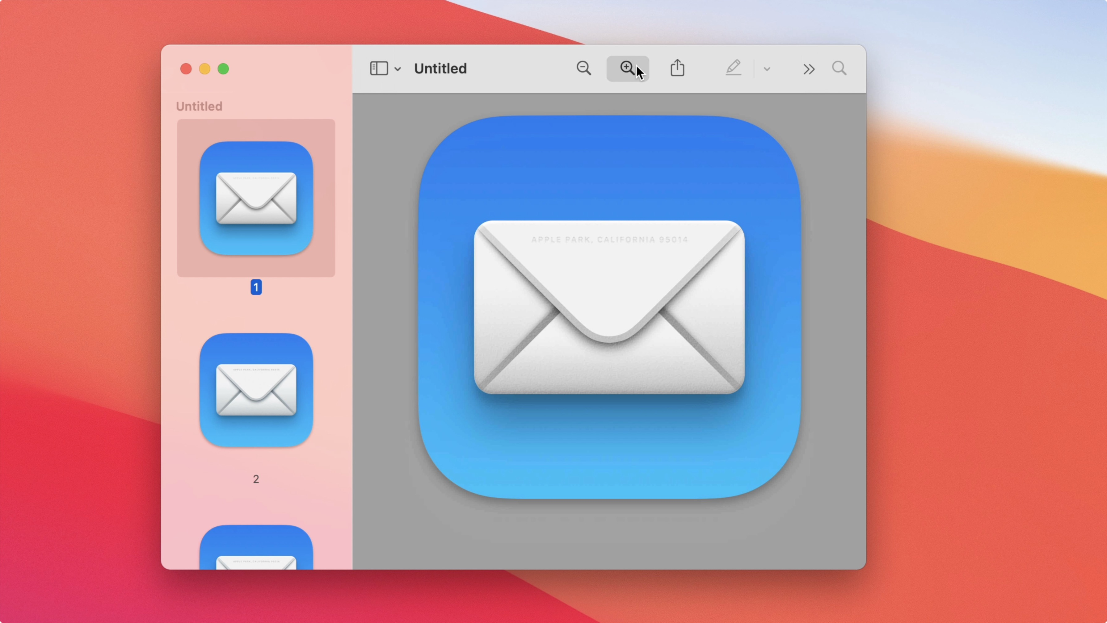 Hands On 85 Macos Big Sur Changes And Features Video 9to5mac