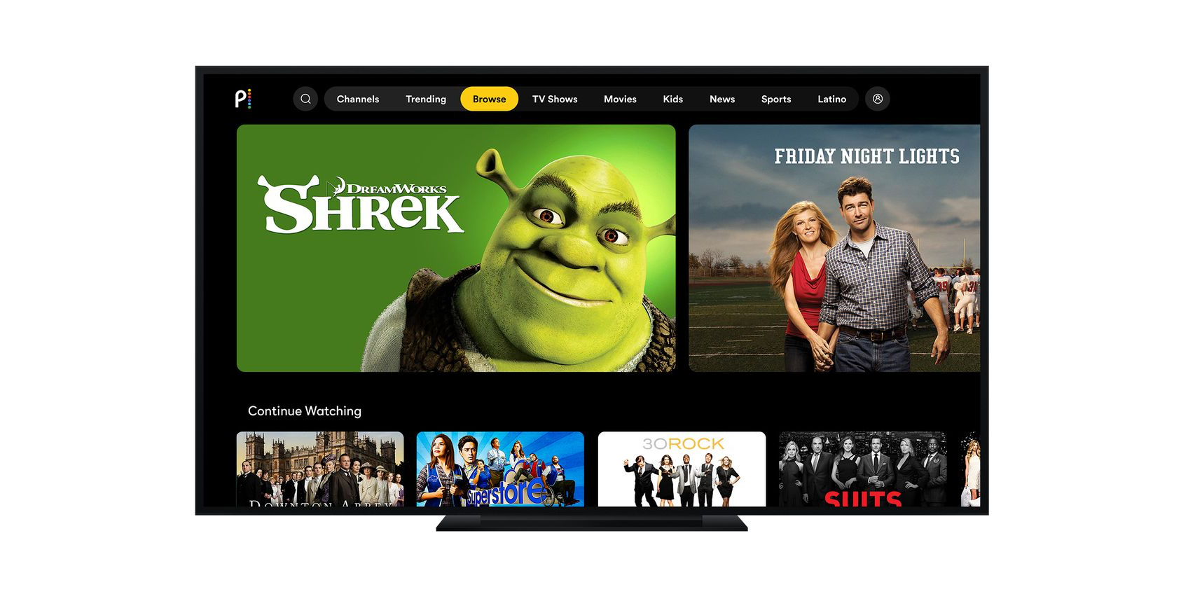 NBCUniversal's 'free' streaming service Peacock launches ...