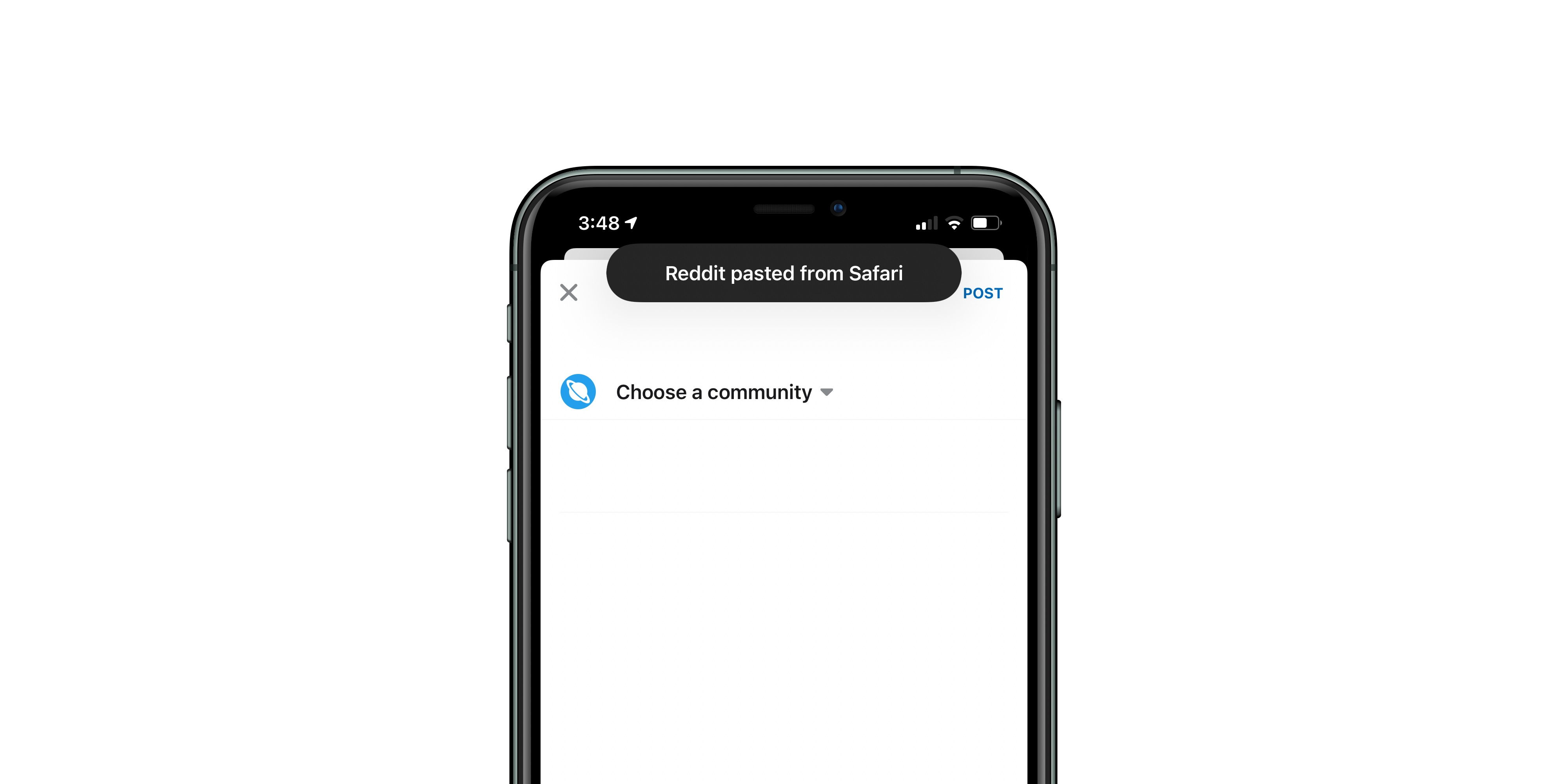Reddit promises to stop accessing user clipboards after