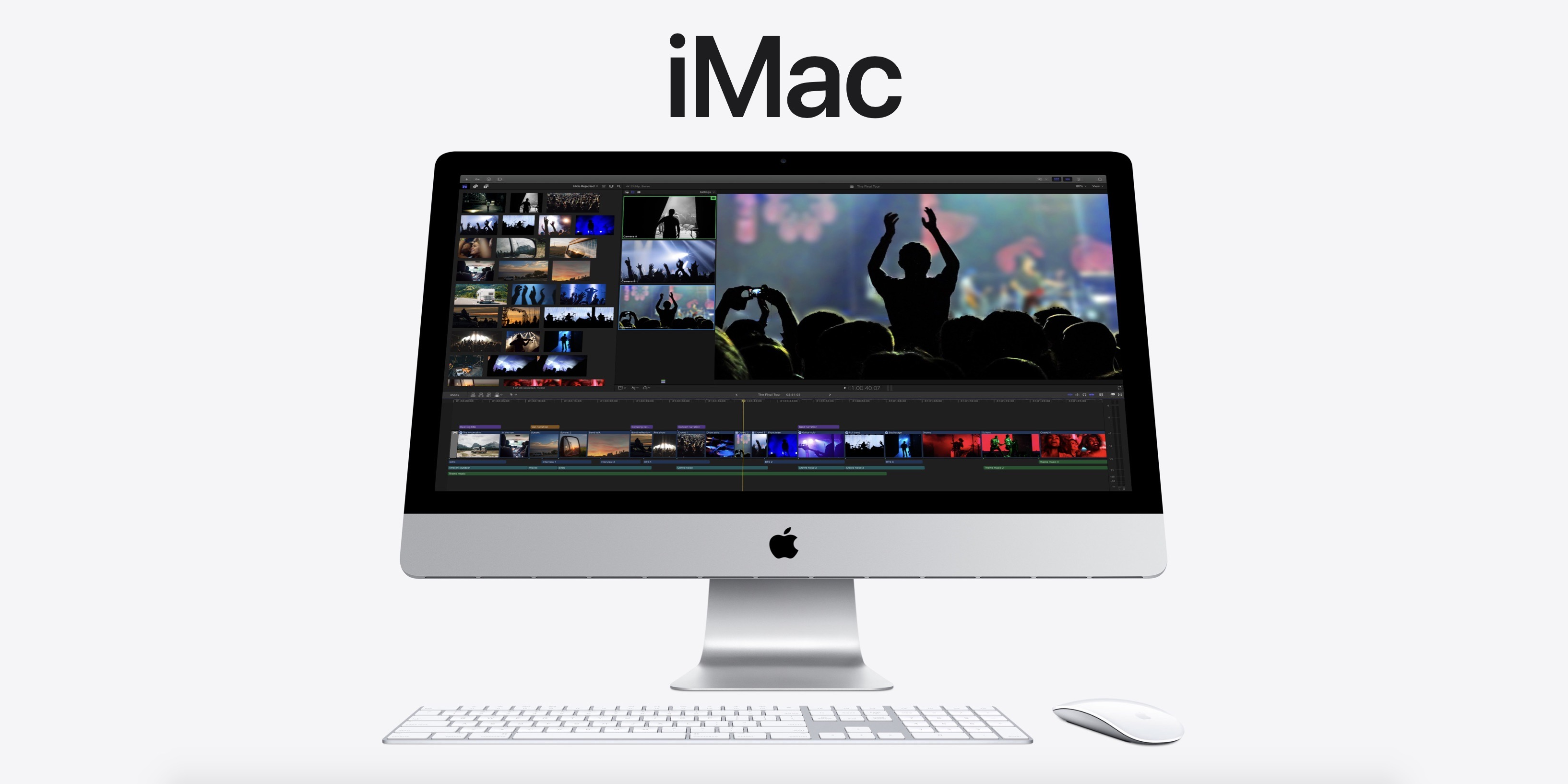 photo of Should you buy the new iMac? Here's how it compares to its predecessor image