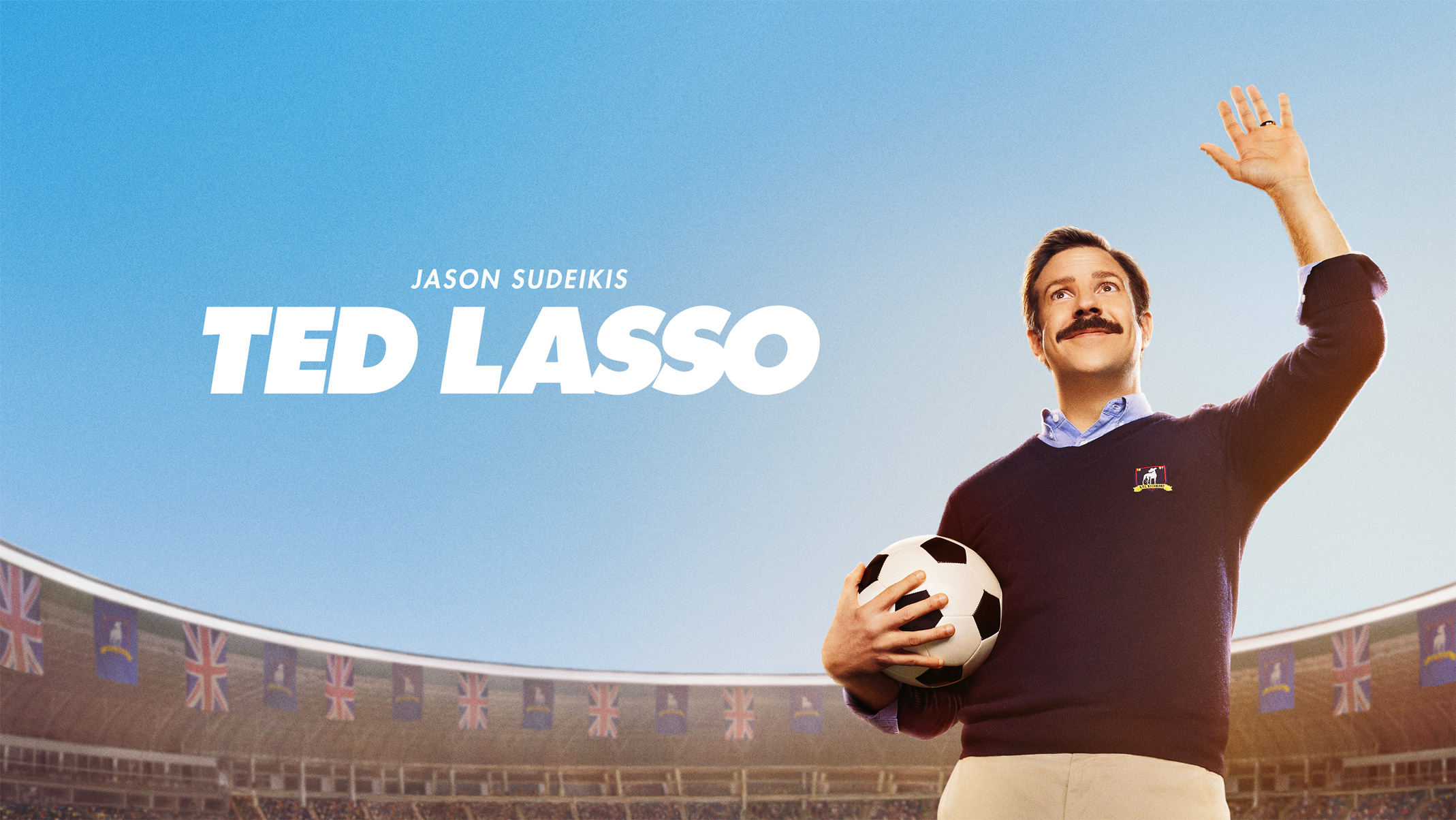 photo of Apple TV+ renews record-setting comedy 'Ted Lasso' for a third season image