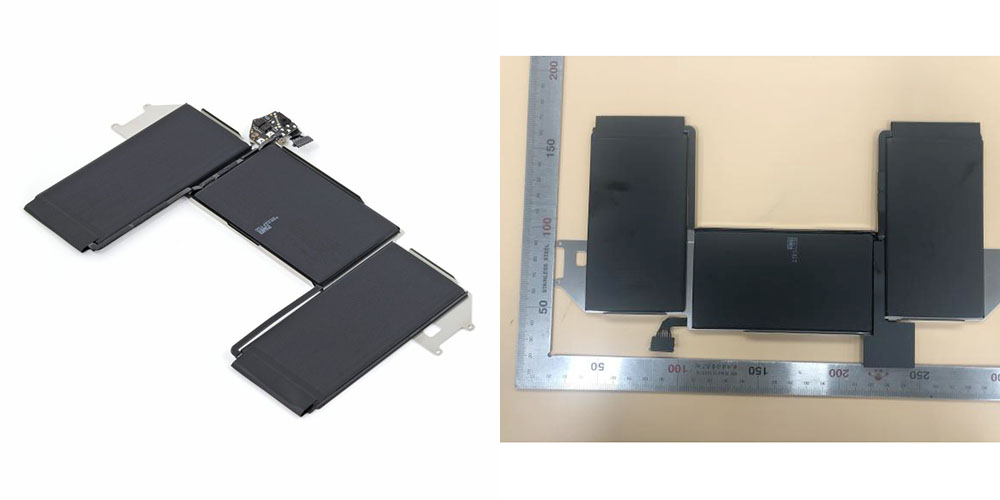 photo of Apple battery gets certified, perhaps for first ARM MacBook Air image