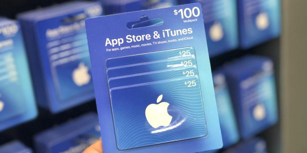 PSA: Now could be your last chance to grab discount iTunes cards