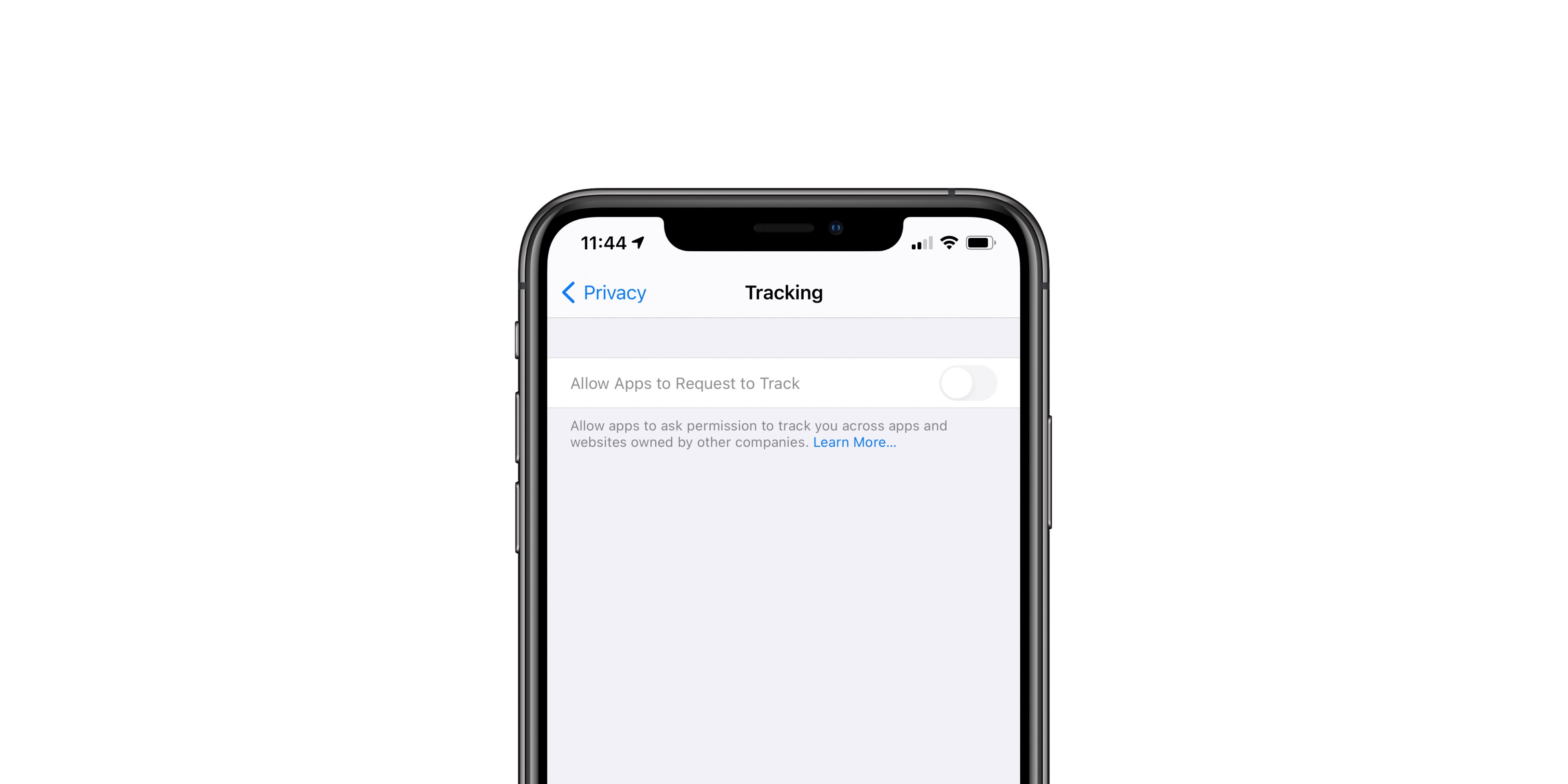 Apple doubles down on iOS 14 tracking privacy as Facebook panics