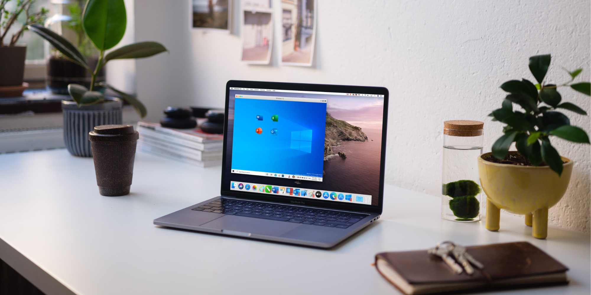 photo of Parallels 16 is now available with 20% faster DirectX 11, multi-touch gestures, and more image