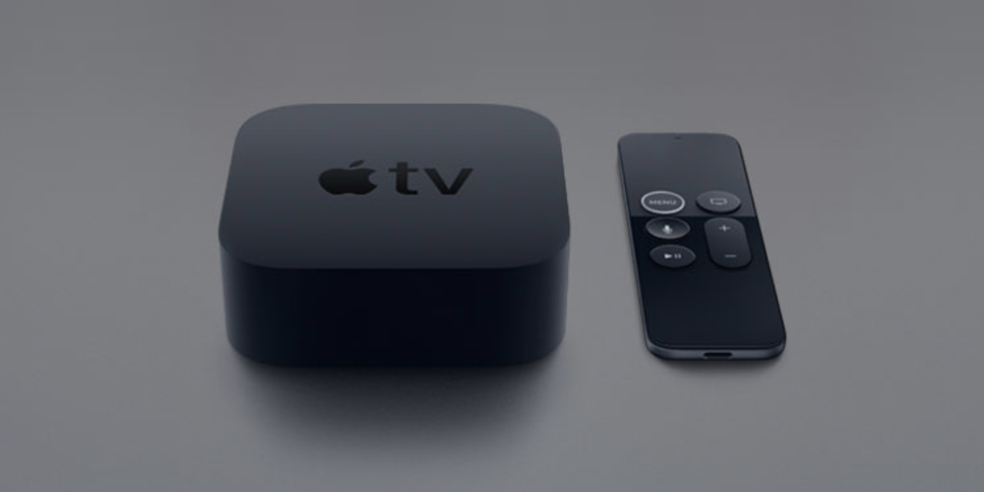 Bloomberg New Apple Tv In The Works With Upgraded Remote Find My Apple Tv Remote Feature 9to5mac