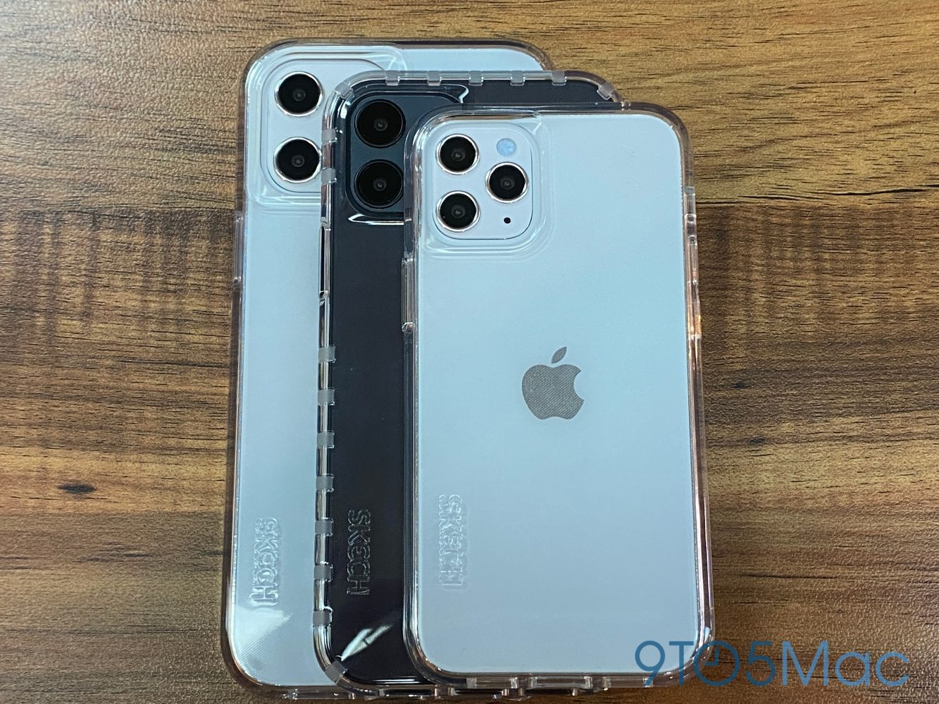 Potential iPhone 12 Mini Icons Leak Reveal Narrower Notch ...