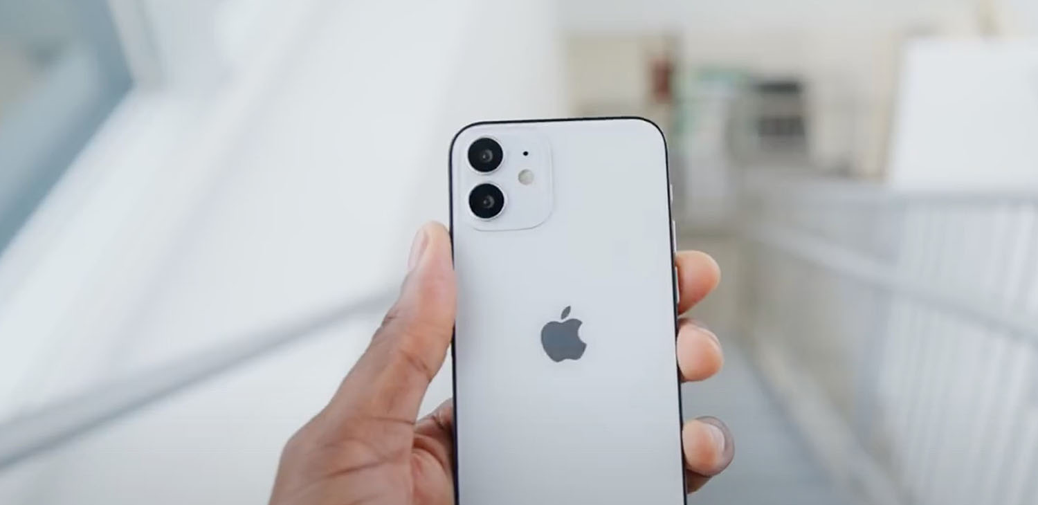 photo of Kuo: Quality problem with iPhone 12 camera lenses [U: Supplier denies] image