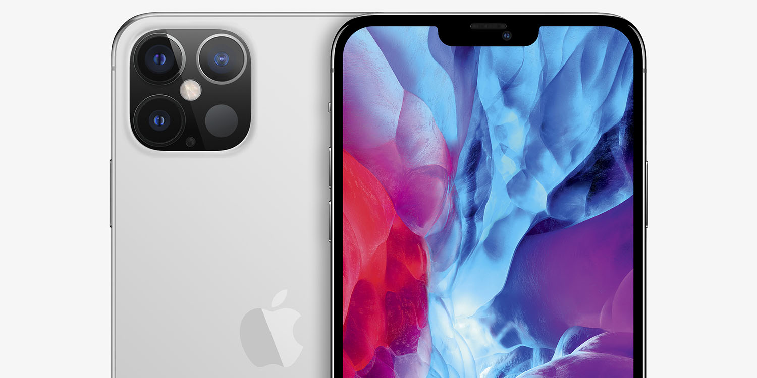 iPhone 12 delay can see launch in two steps