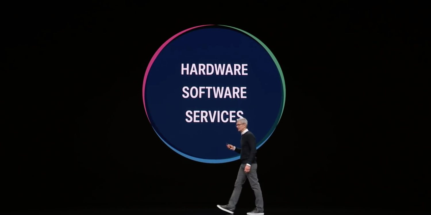 photo of Bloomberg: Apple services bundle to launch in October alongside iPhone 12, called 'Apple One' image