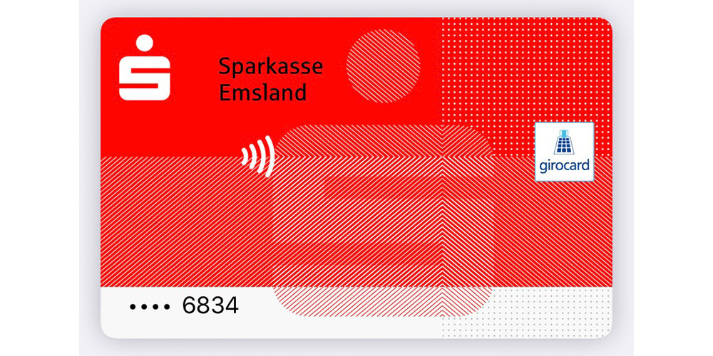 Apple Card Germany