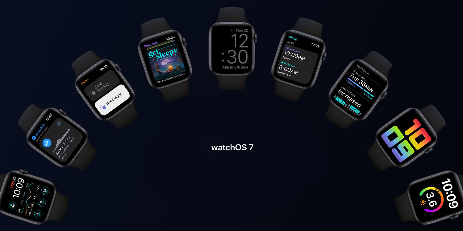 photo of watchOS 7 Diary: What I'm looking forward to testing image