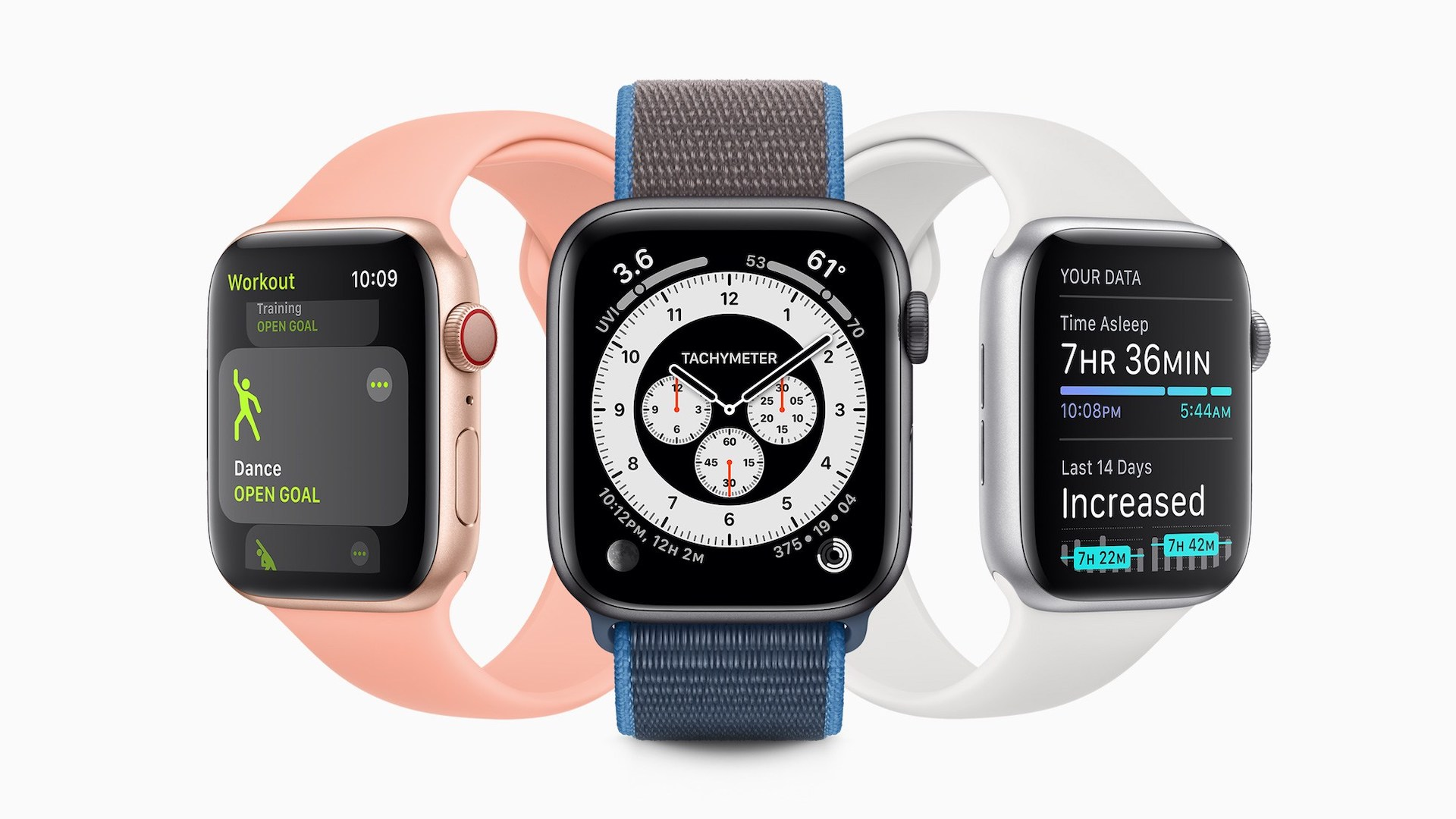 photo of watchOS 7.1 public beta testers gain Blood Oxygen app and lost Apple Watch faces image