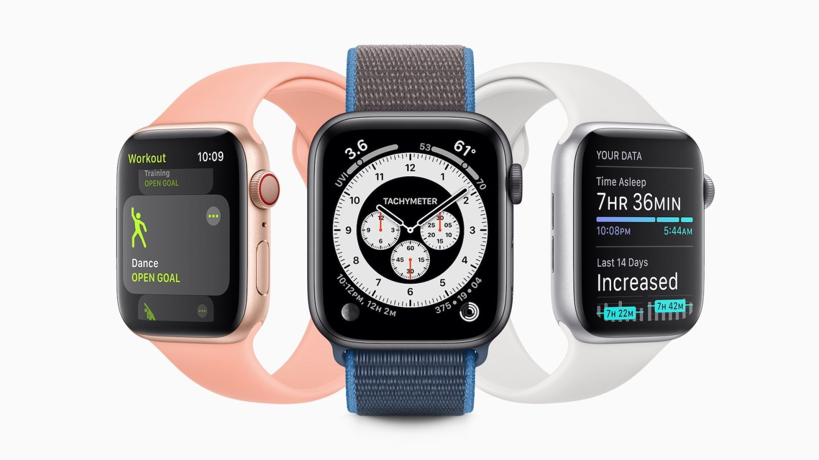 Apple releases watchOS 7.1 beta 4 to developers with two different builds
