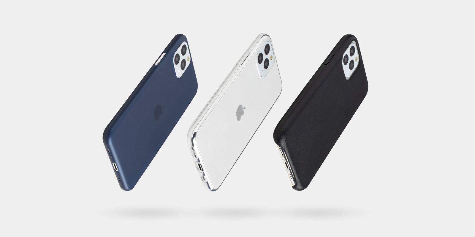 Totallee launches super thin cases for iPhone 11, iPhone 11 Pro, and 11 Pro Max
