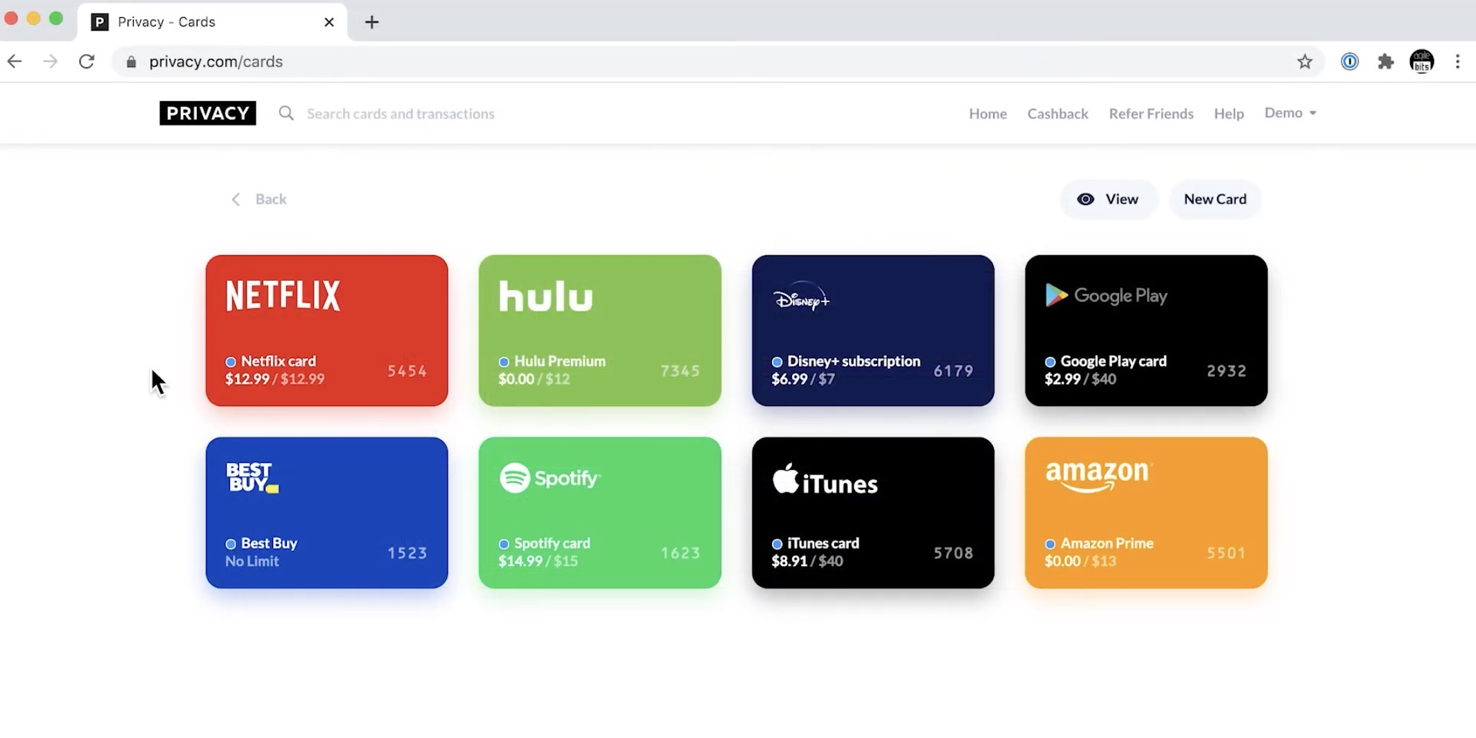 photo of 1Password launches virtual credit card generator for safer online payments image