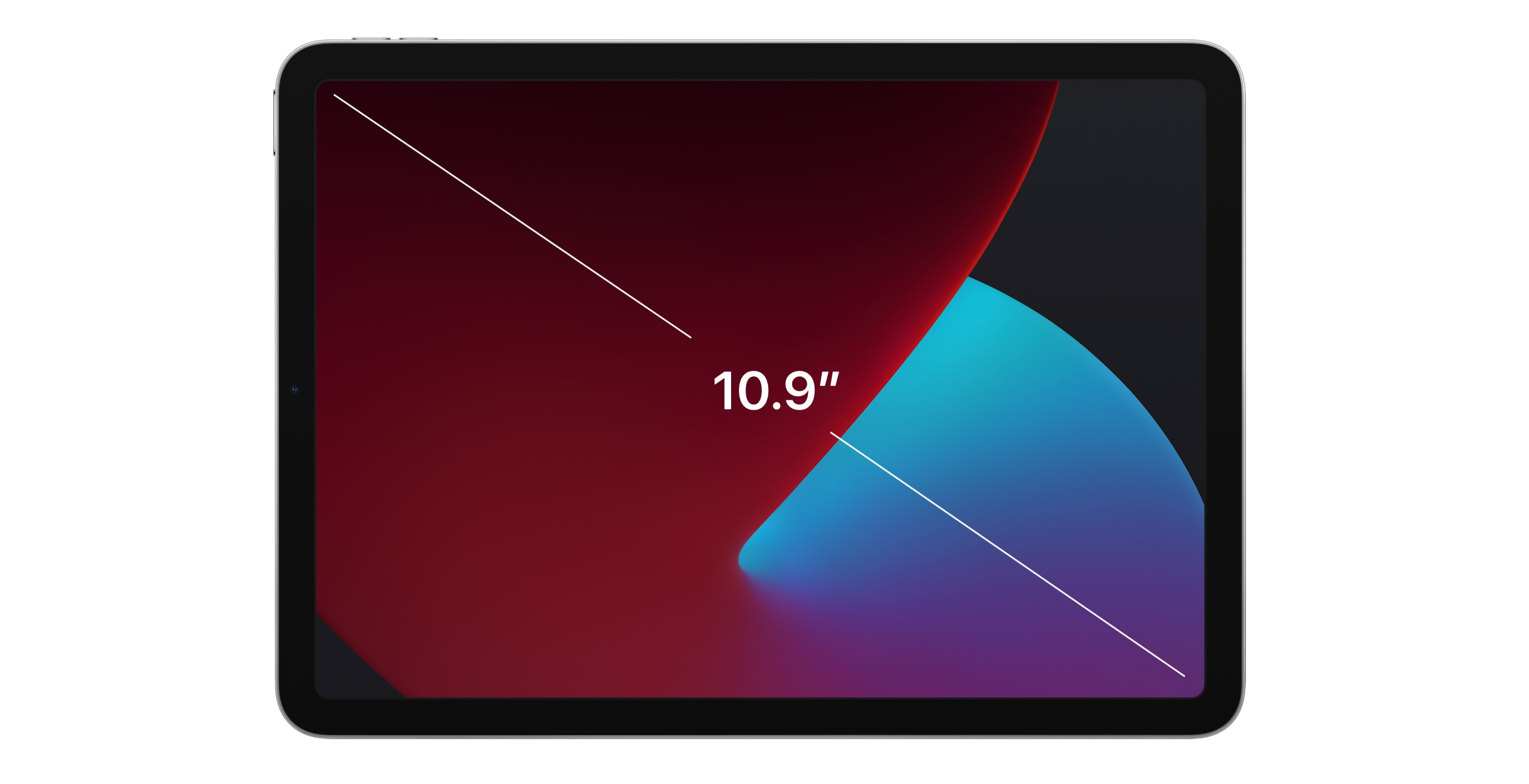 2020 ipad air comparison display