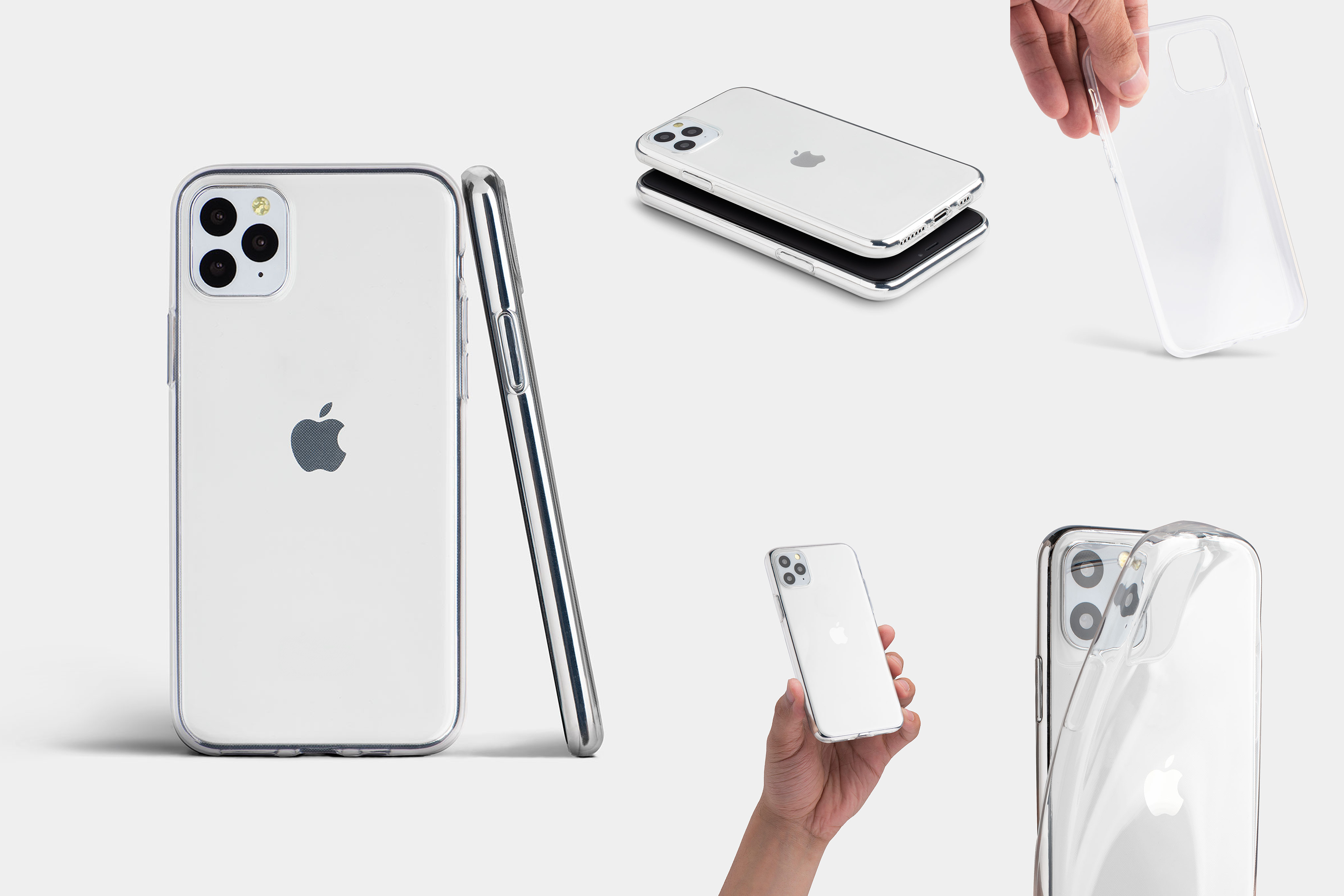 Totallee launches super thin cases for iPhone 11, iPhone 11