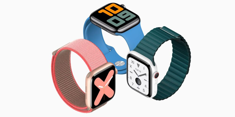 Apple Watch SE could be the new default choice - 9to5Mac
