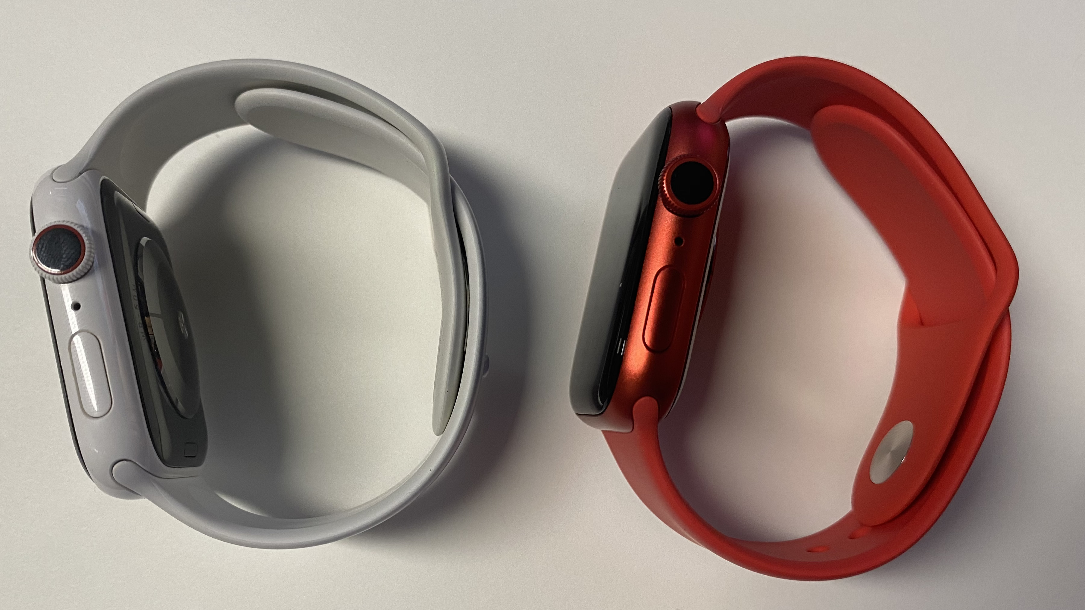photo of Hands-on: Product (RED) Apple Watch Series 6 and the new Braided Solo Loop image