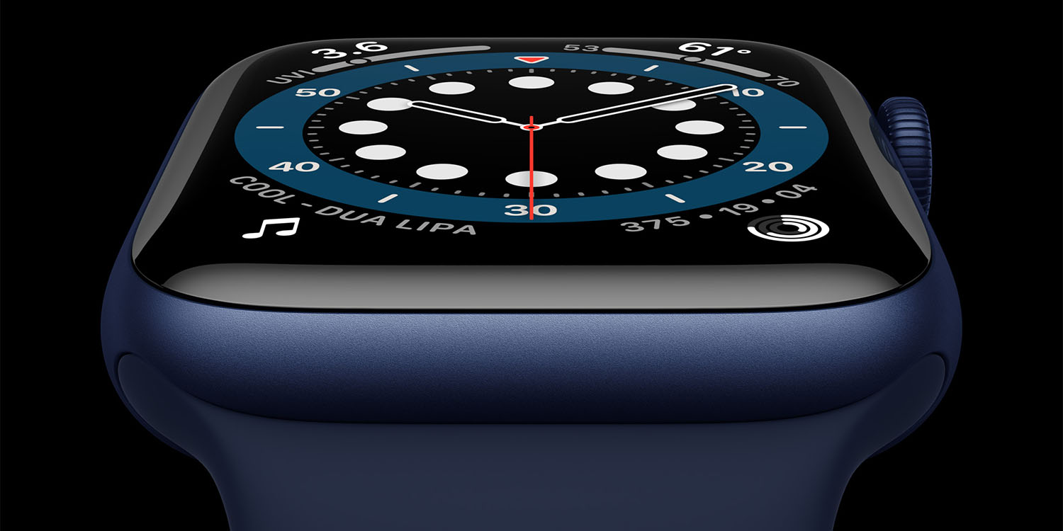 Apple boosting Chinese production of Apple Watch