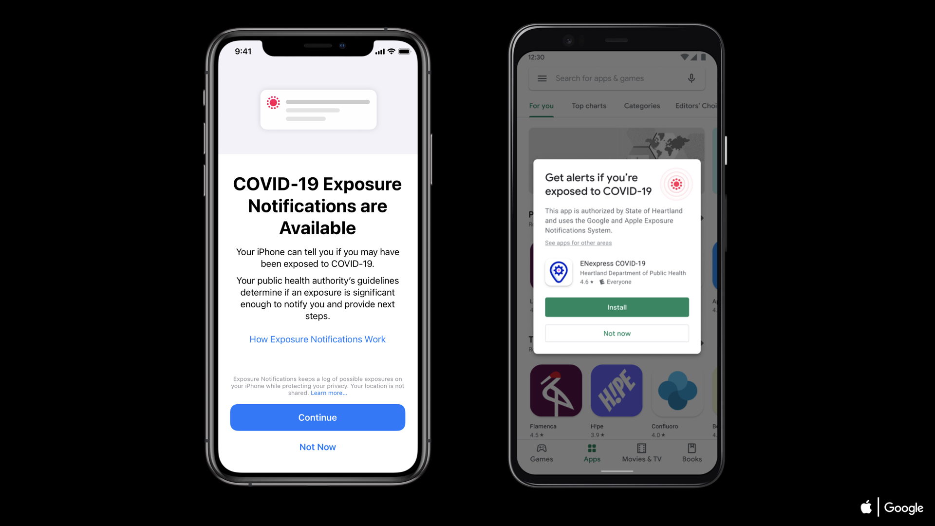 Apple releasing iOS 13.7 today with new built-in COVID-19 Exposure Notifications Express system – 9to5Mac