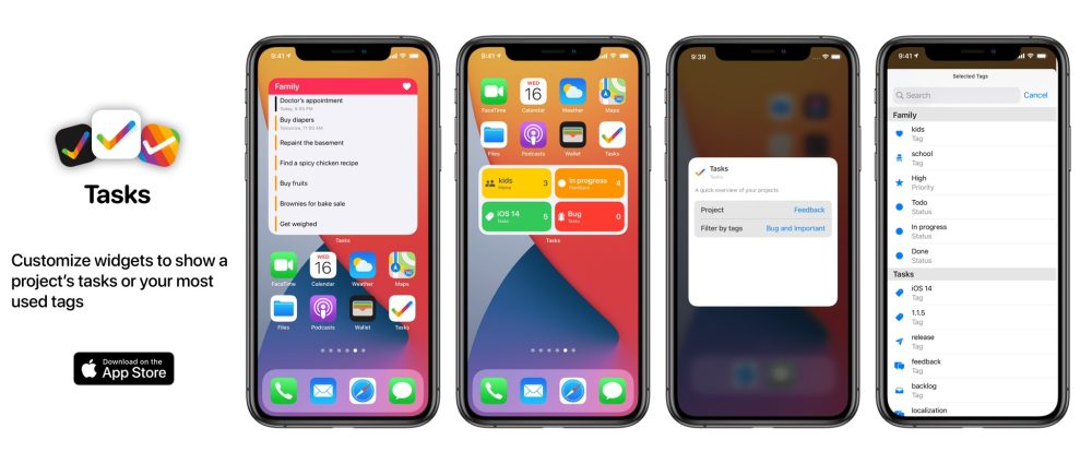 These Ios 14 Apps Offer Home Screen Widgets And More 9to5mac