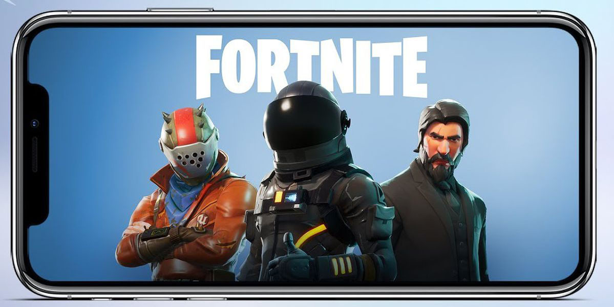 photo of Epic Games lawsuit is just a publicity stunt, says Apple image