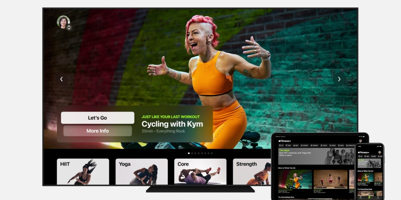 Apple Fitness+ instructors tease upcoming service as 'late 2020' launch nears