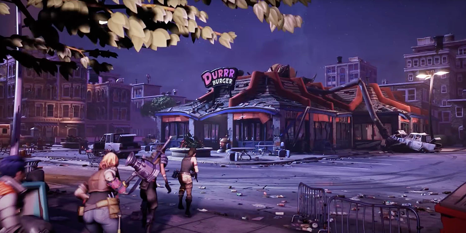 photo of Fortnite Save The World being removed from Mac; Epic blames Apple image