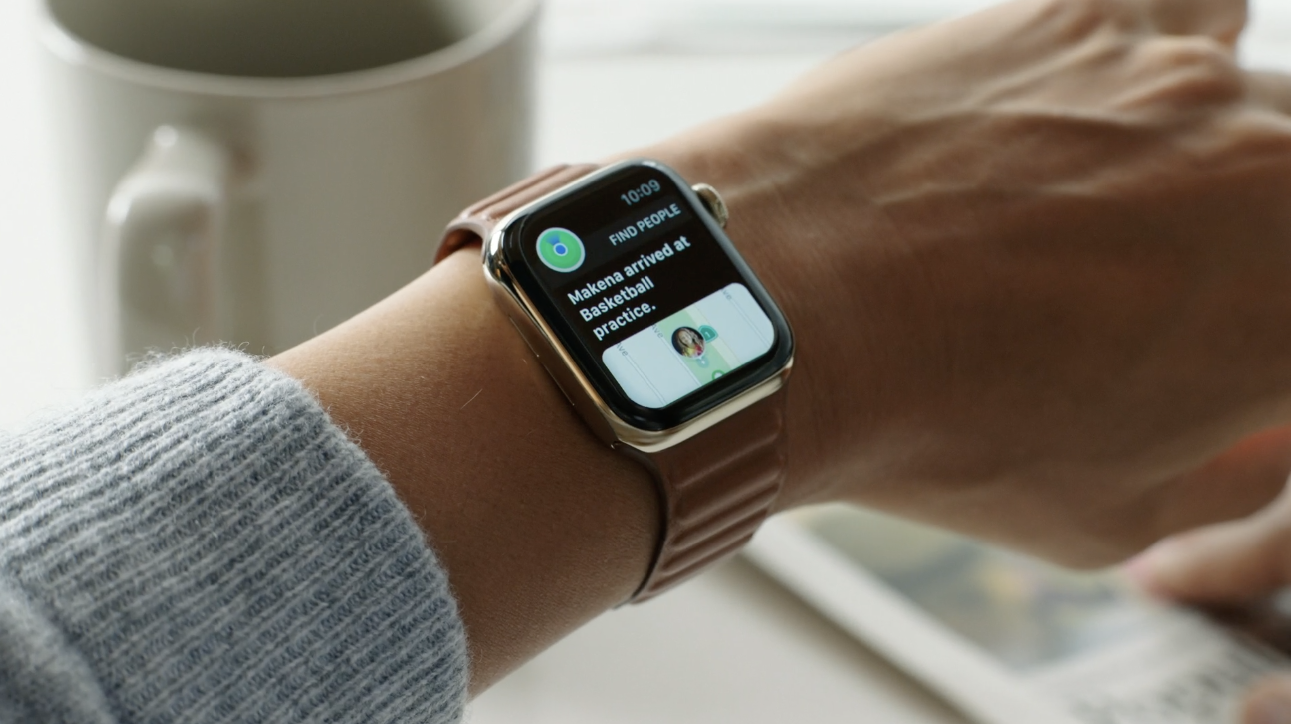 photo of Apple Watch Series 6 is the first to include the U1 chip, here's how it could be used image