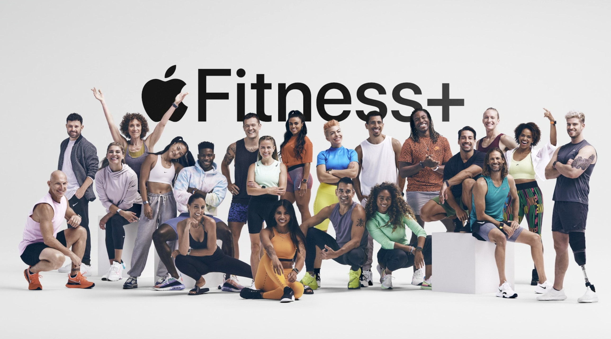 photo of Best Buy and CVS offering free Fitness+ access to Apple Watch owners, more image