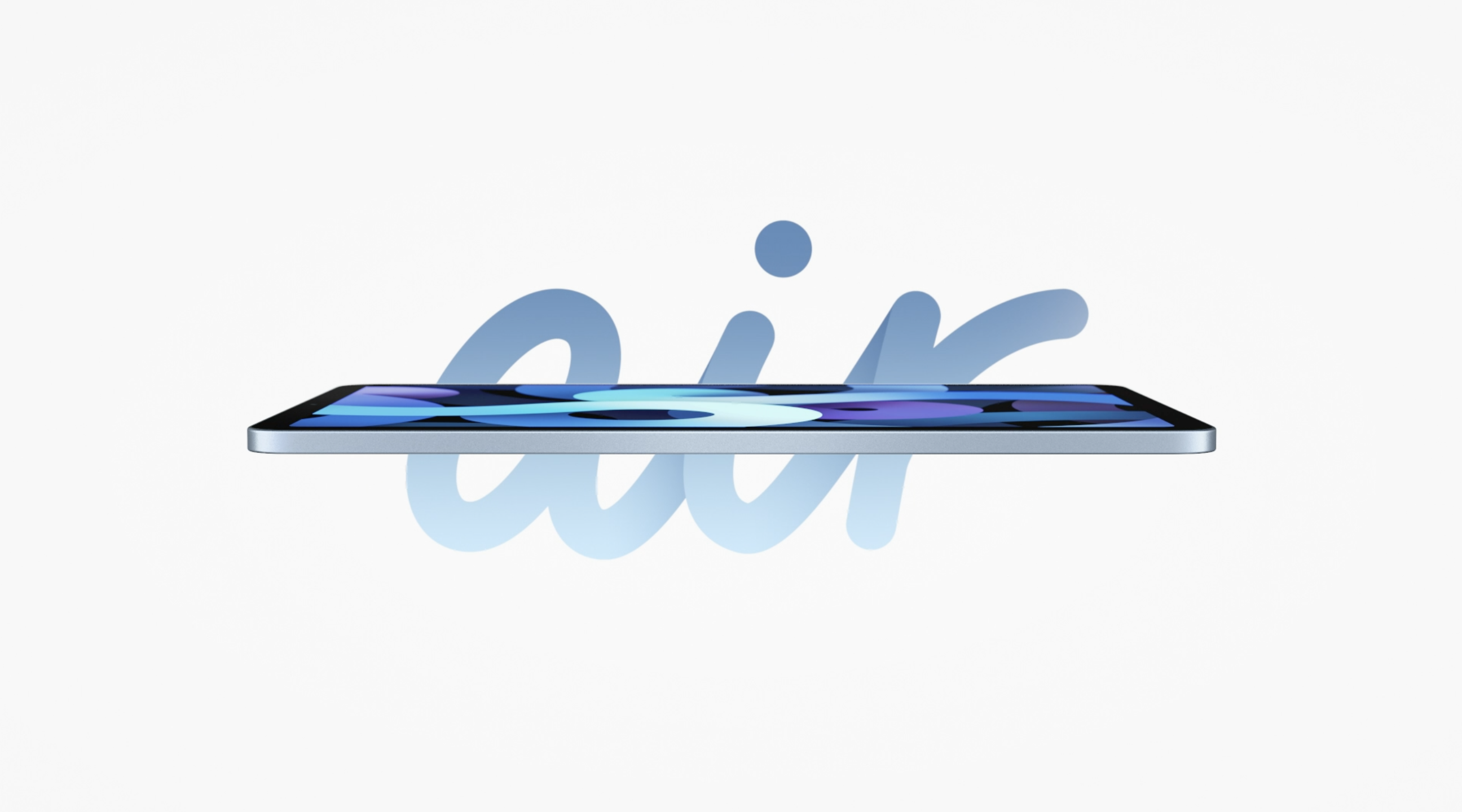 Hands-on videos showcase colorful new iPad Air design, Touch ID in the top button, more - 9to5Mac