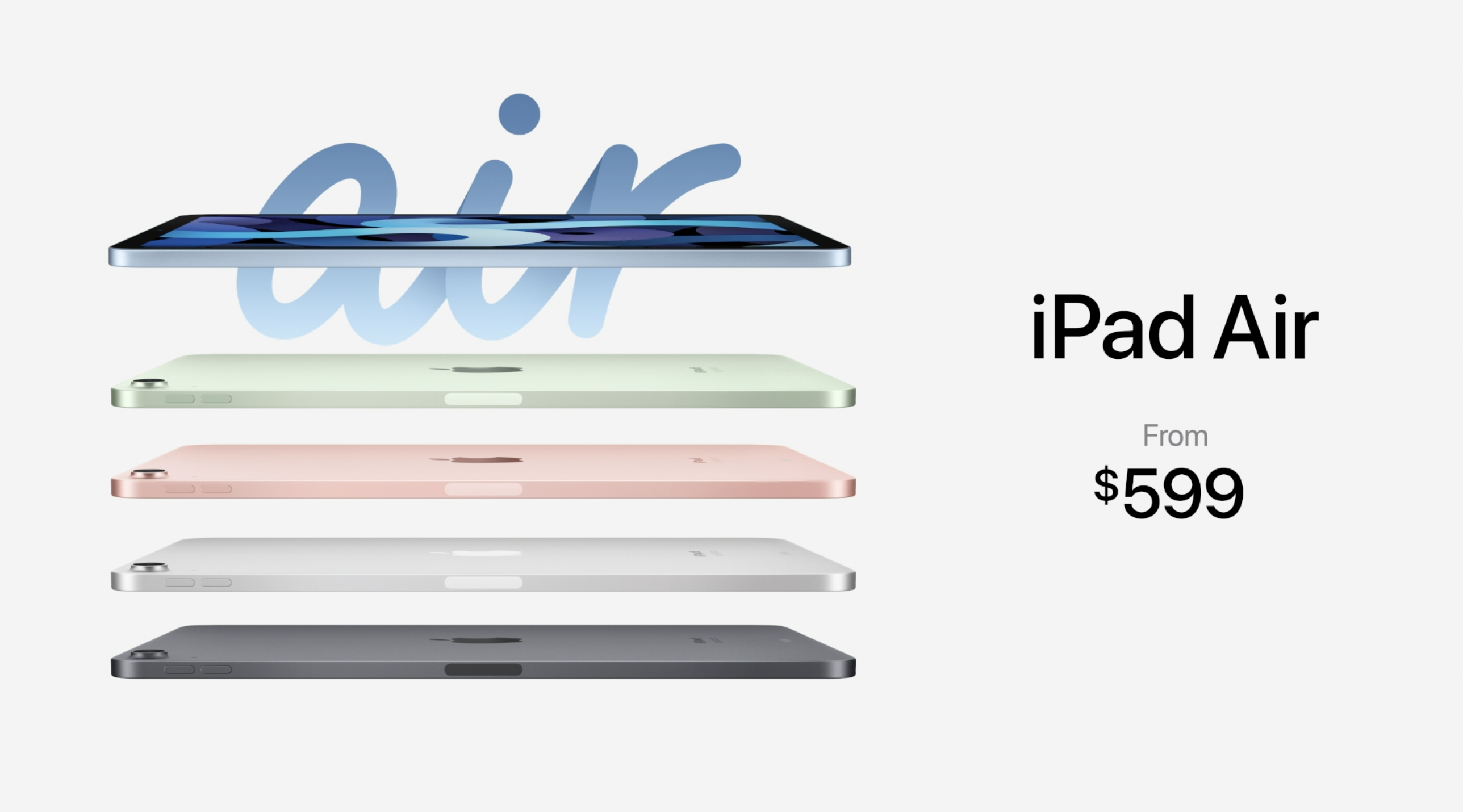 photo of Should you buy the new iPad Air? Here's how the iPad lineup compares image