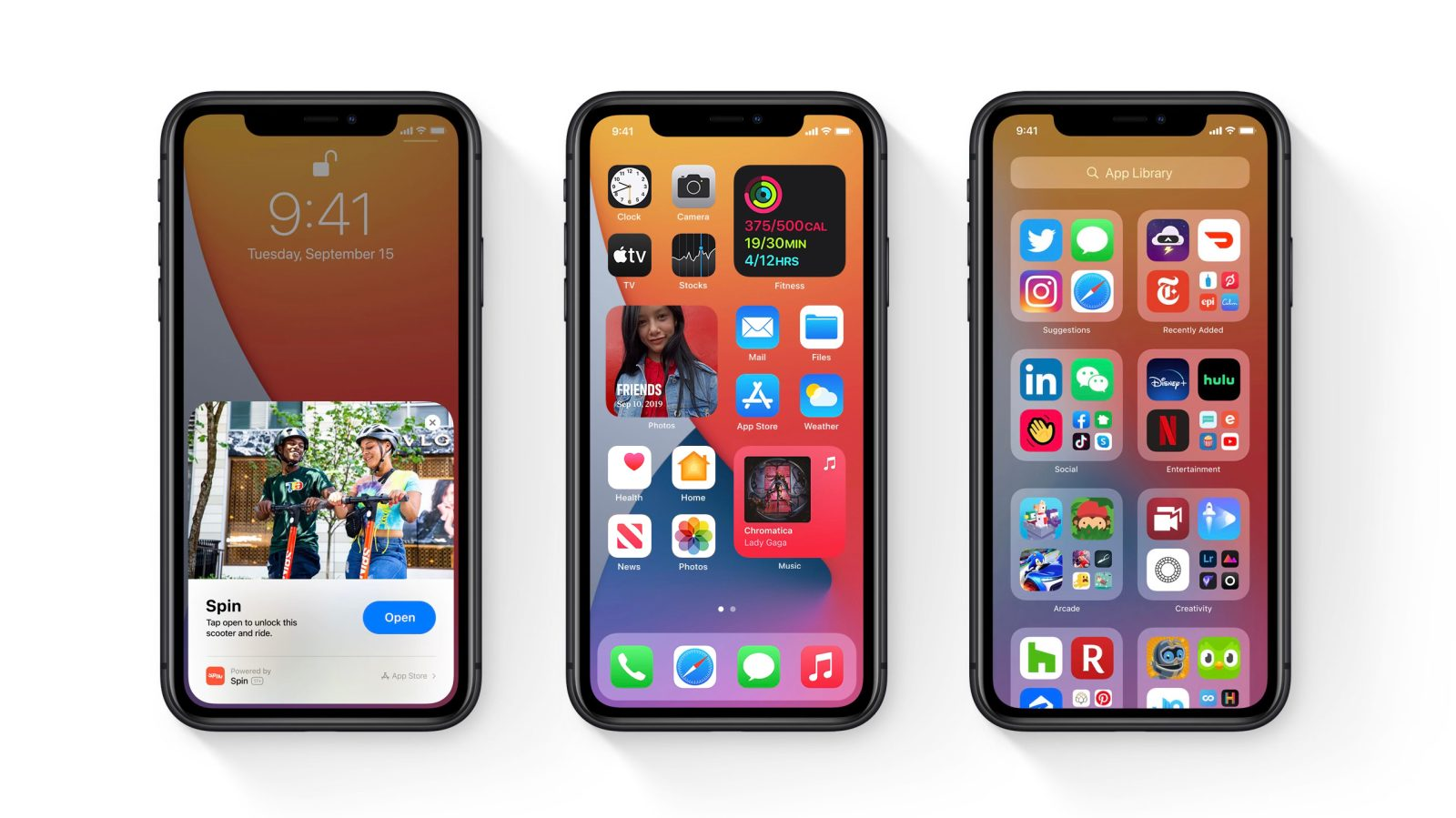 The Best Ios 14 Features To Try Today 9to5mac